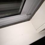 Window Falling Out?